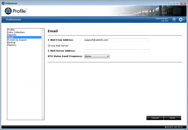 Email-Preferences-Mail-Server